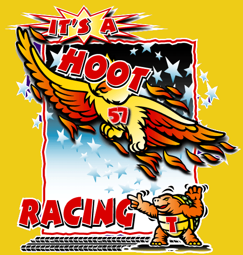 Its a hoot racing